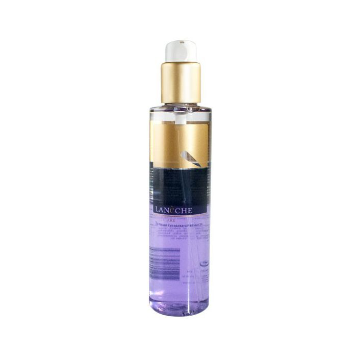 Pre Care Bi-phase oogmake-up remover